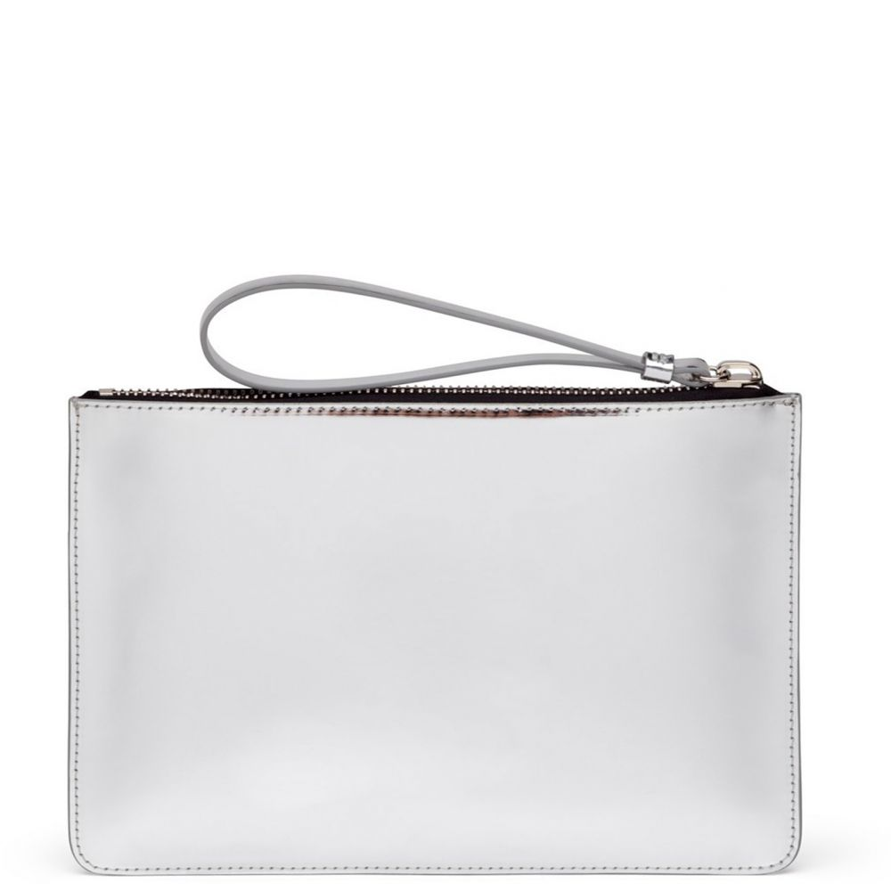 MARGERY - Silver - Pouches