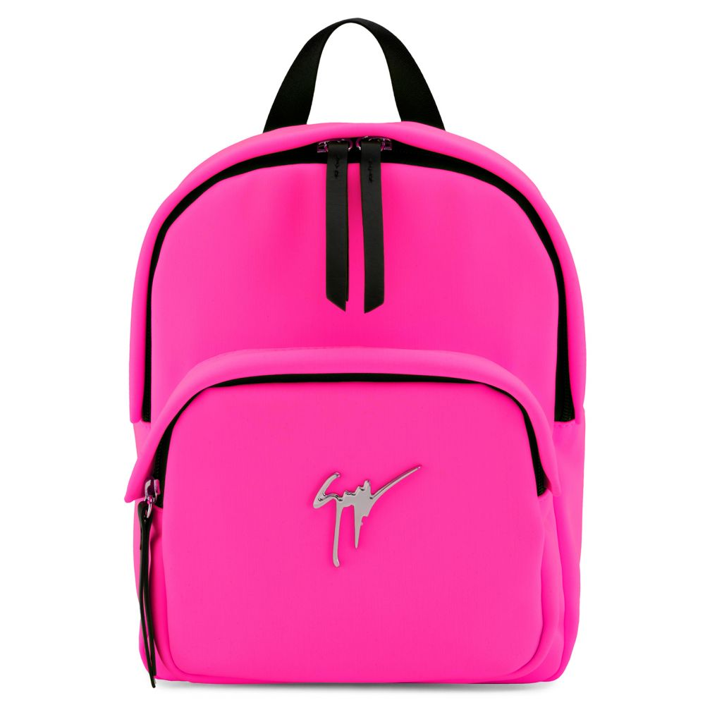 CECIL SIGNATURE - Fuxia - Backpacks