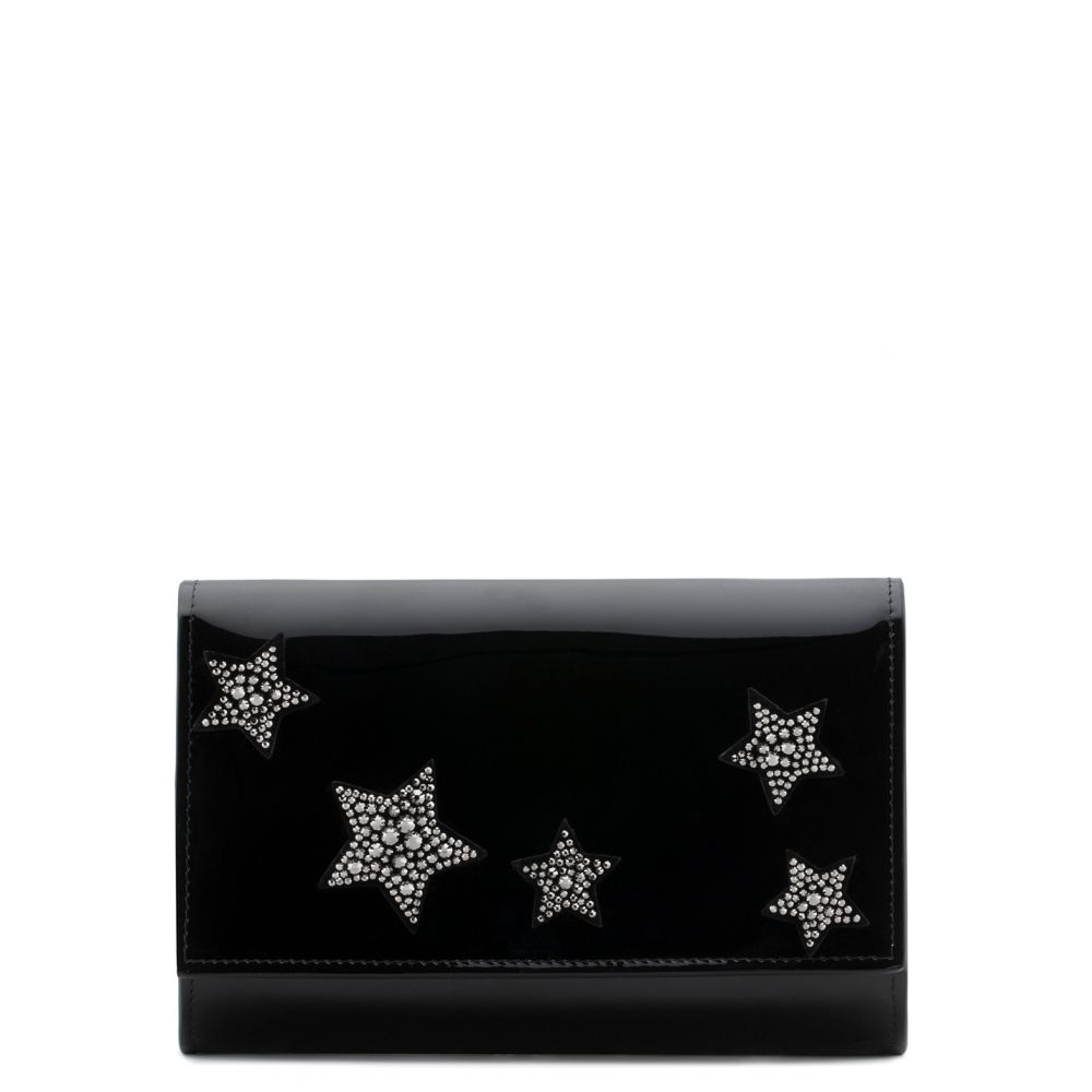 CLEOPATRA STAR - Black - Clutches