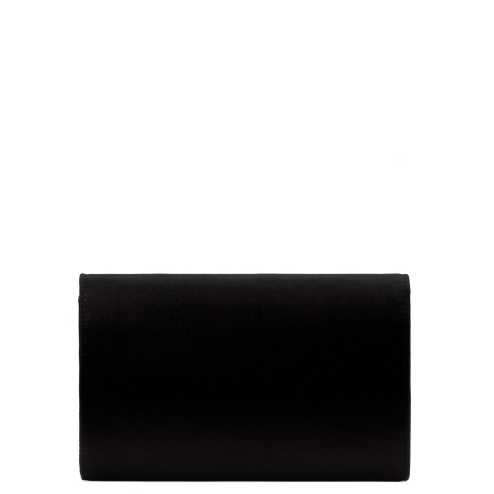 CLEOPATRA - Black - Clutches