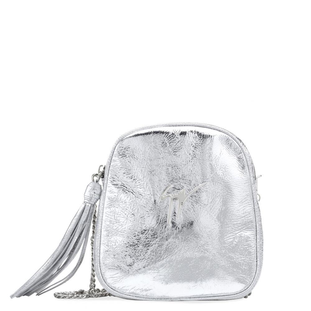 BICE - Silver - Shoulder Bags