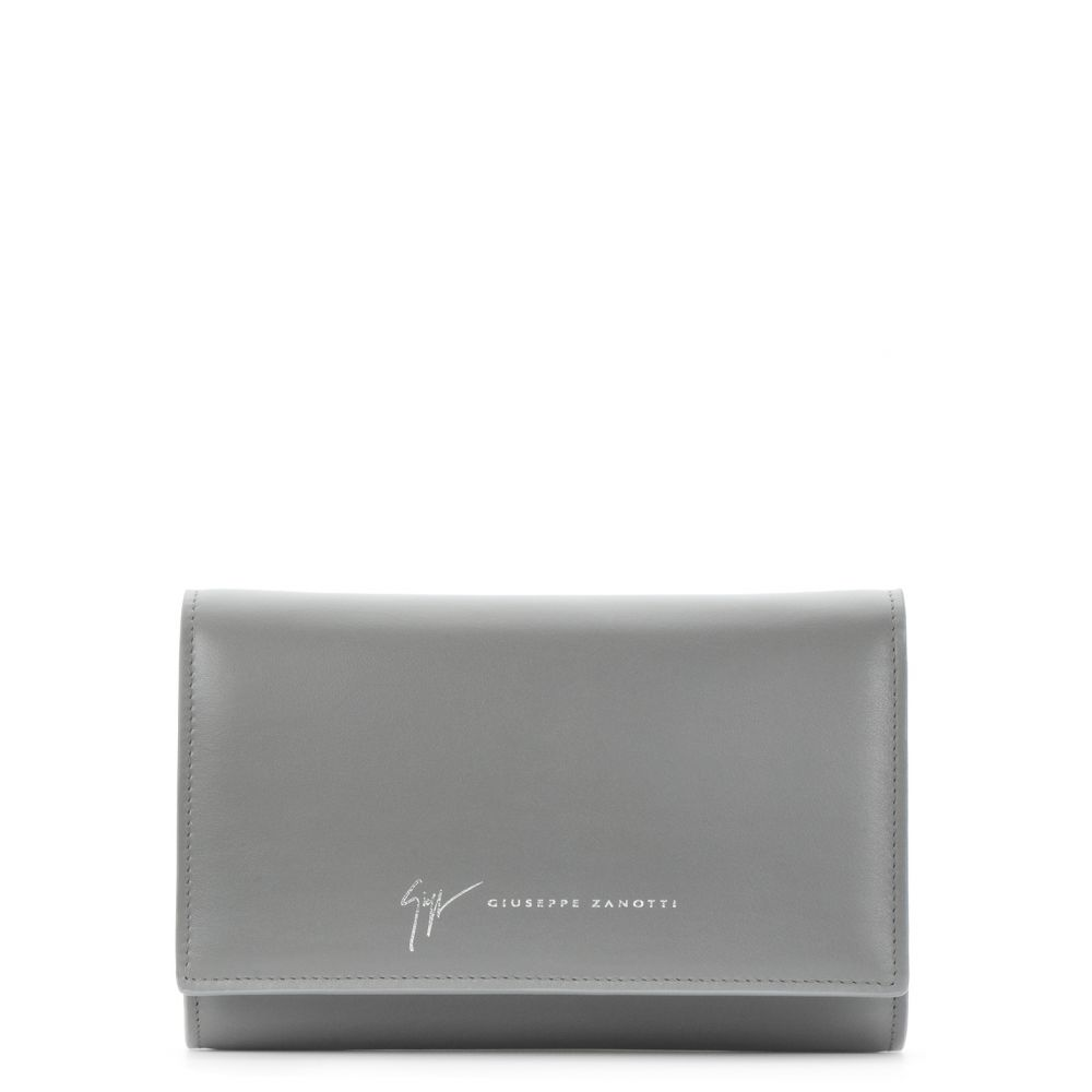 KIMMY - Grey - Clutches