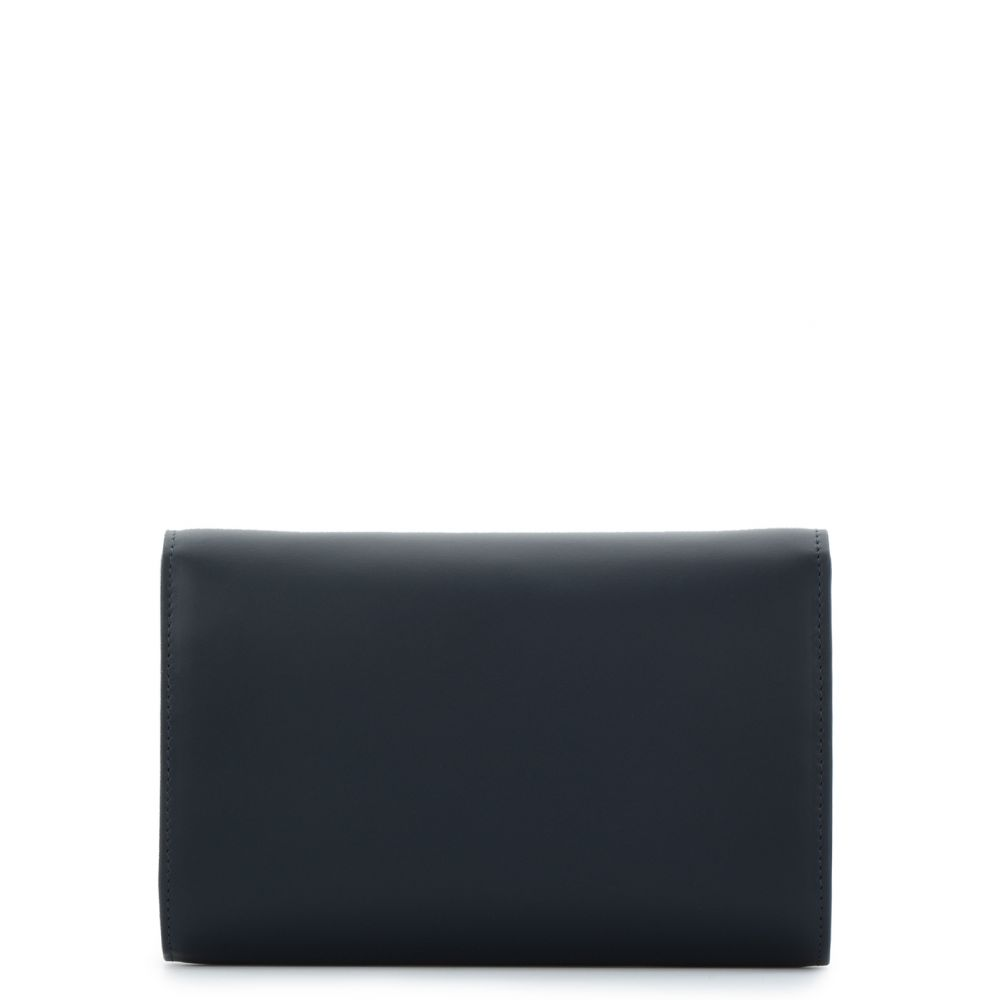 KIMMY - Blue - Clutches