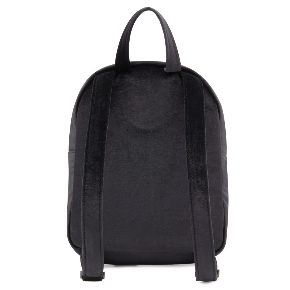 KILO XS - BLack - Backpacks