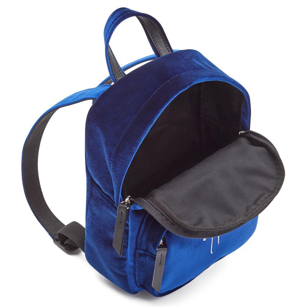 KILO XS - Blue - Backpacks