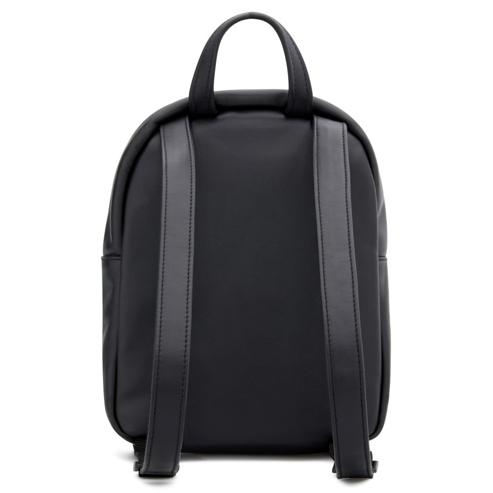 KILO XS - Black - Backpacks