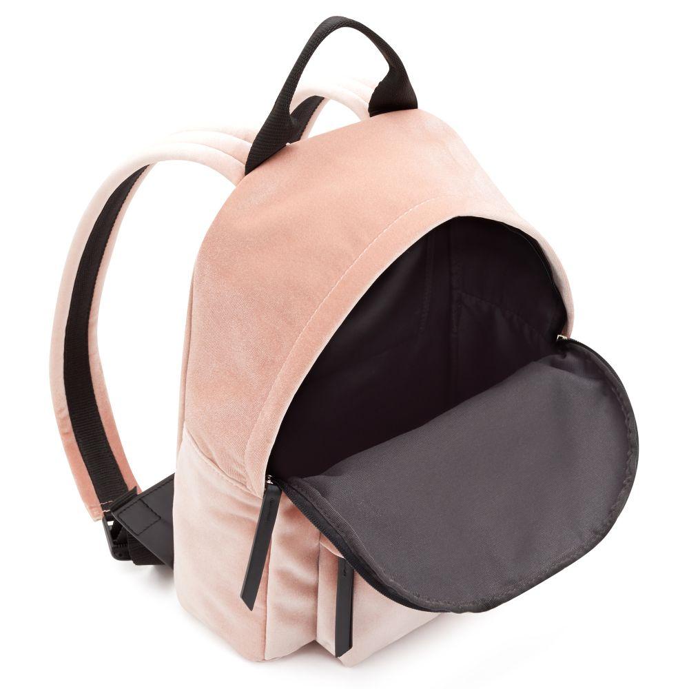KILO W - Pink - Backpacks