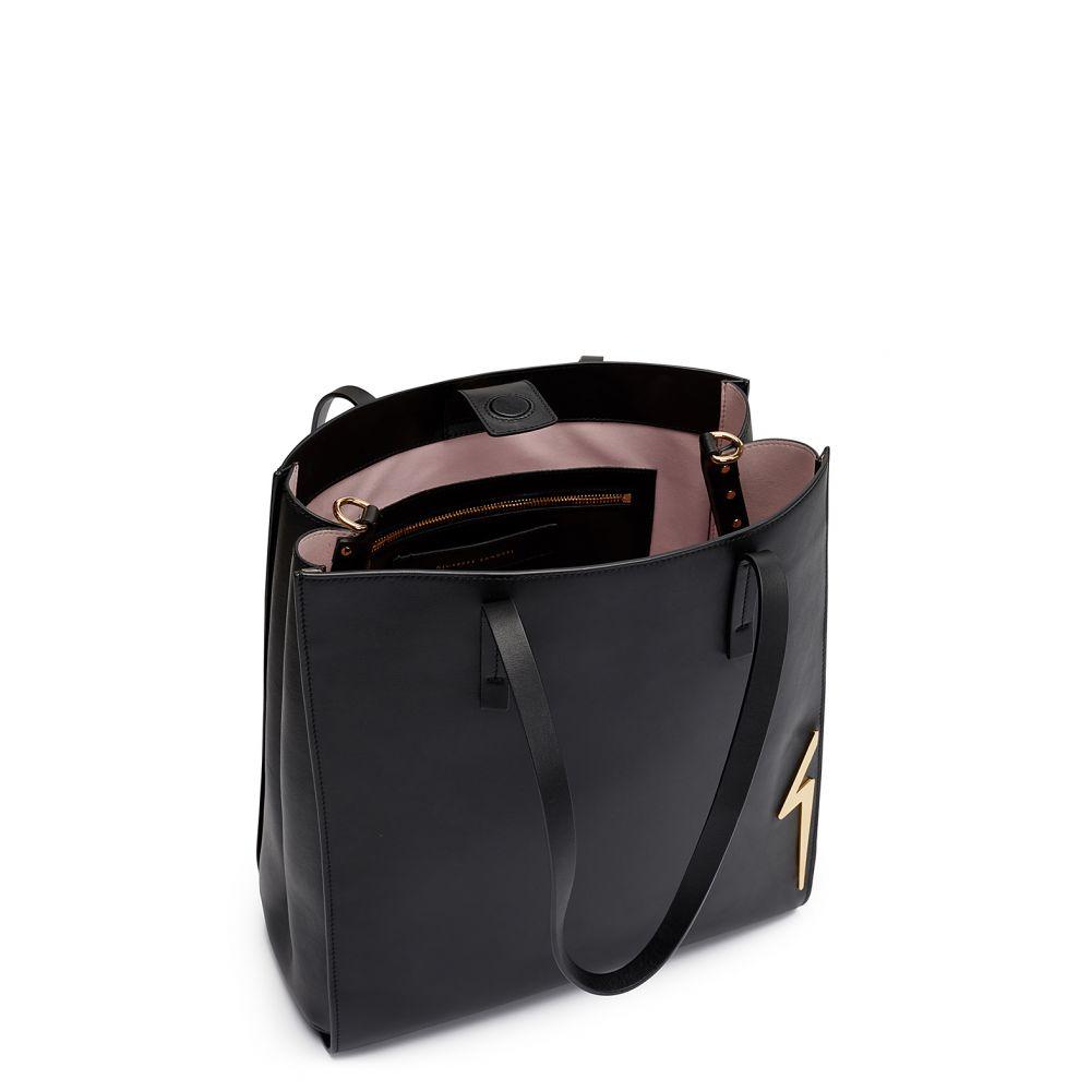 DALIA - Black - Handbags