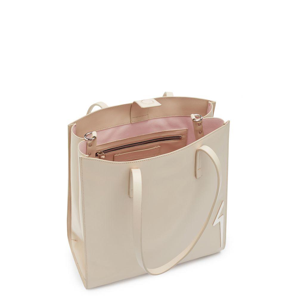DALIA - Beige - Handbags