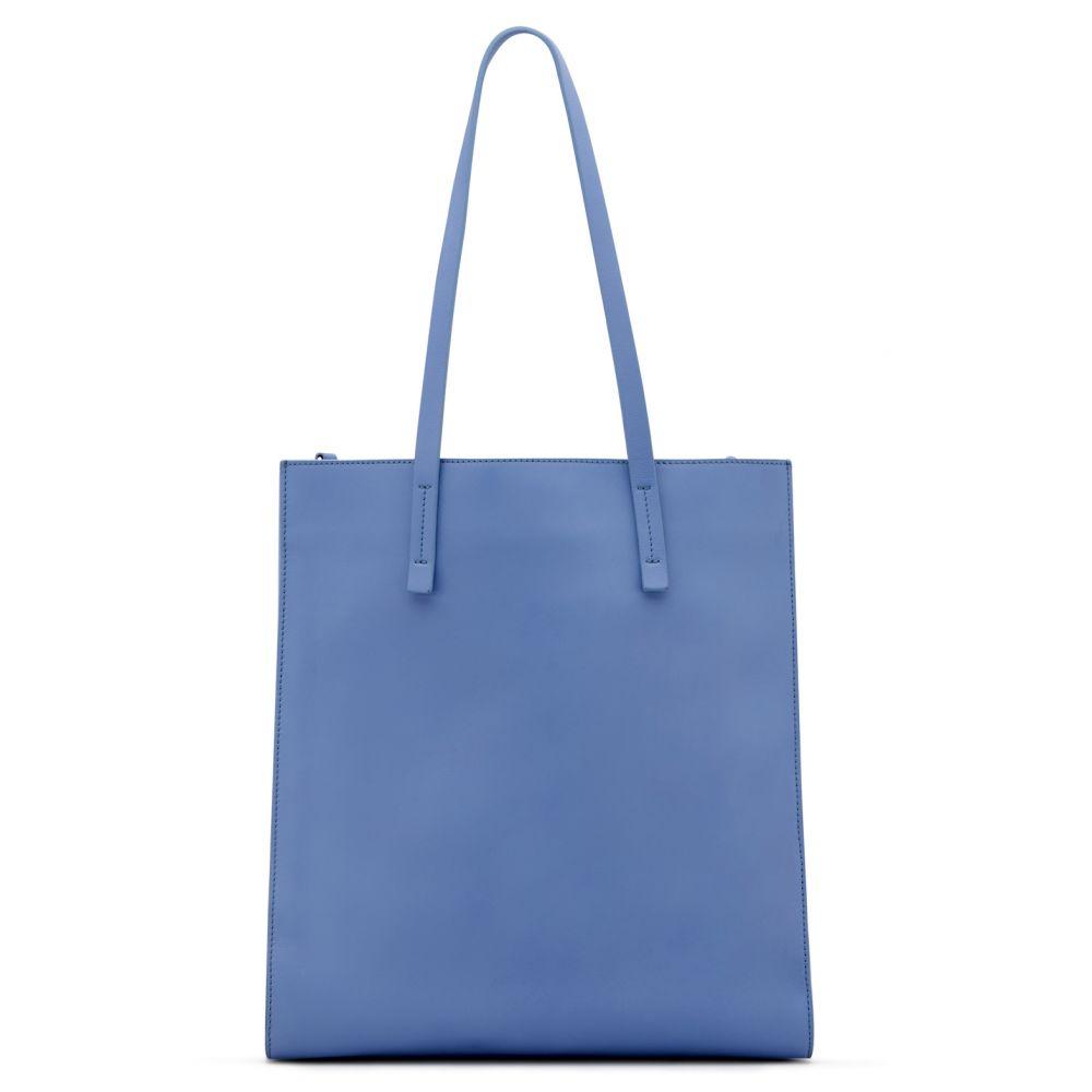 DALIA - Purple - Handbags