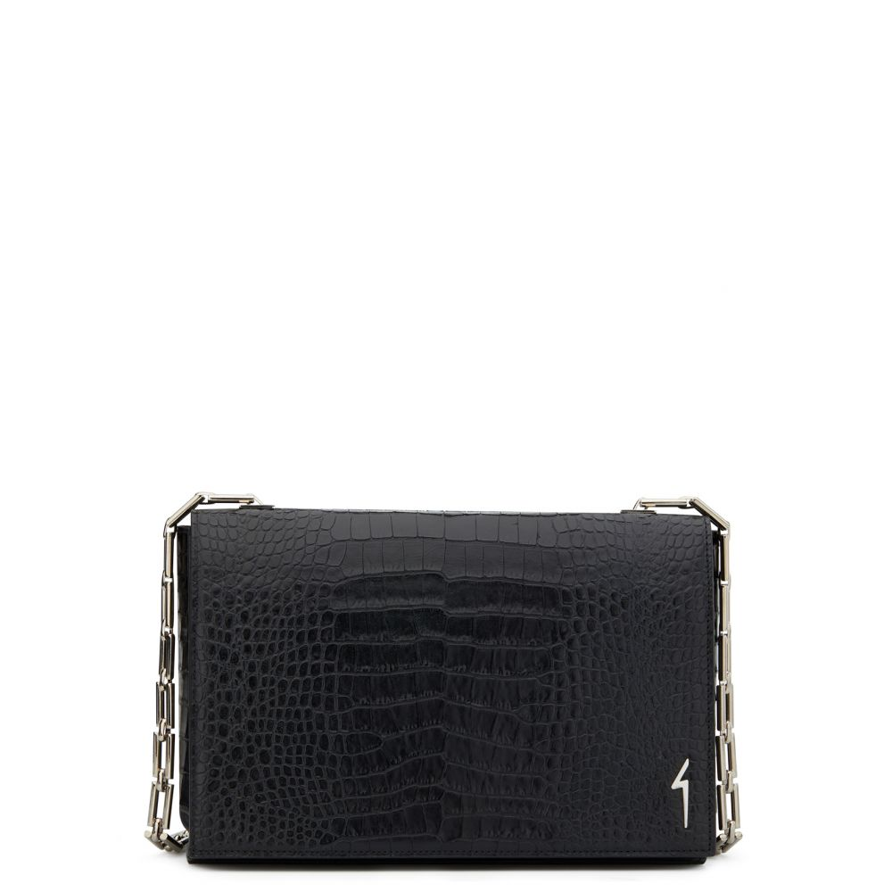 CHRISTEN - BLack - Clutches