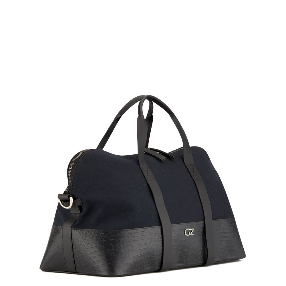 LUCKY - Black - Handbags