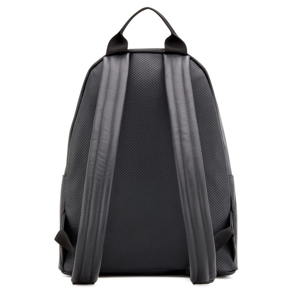 KILO M - Black - Backpacks