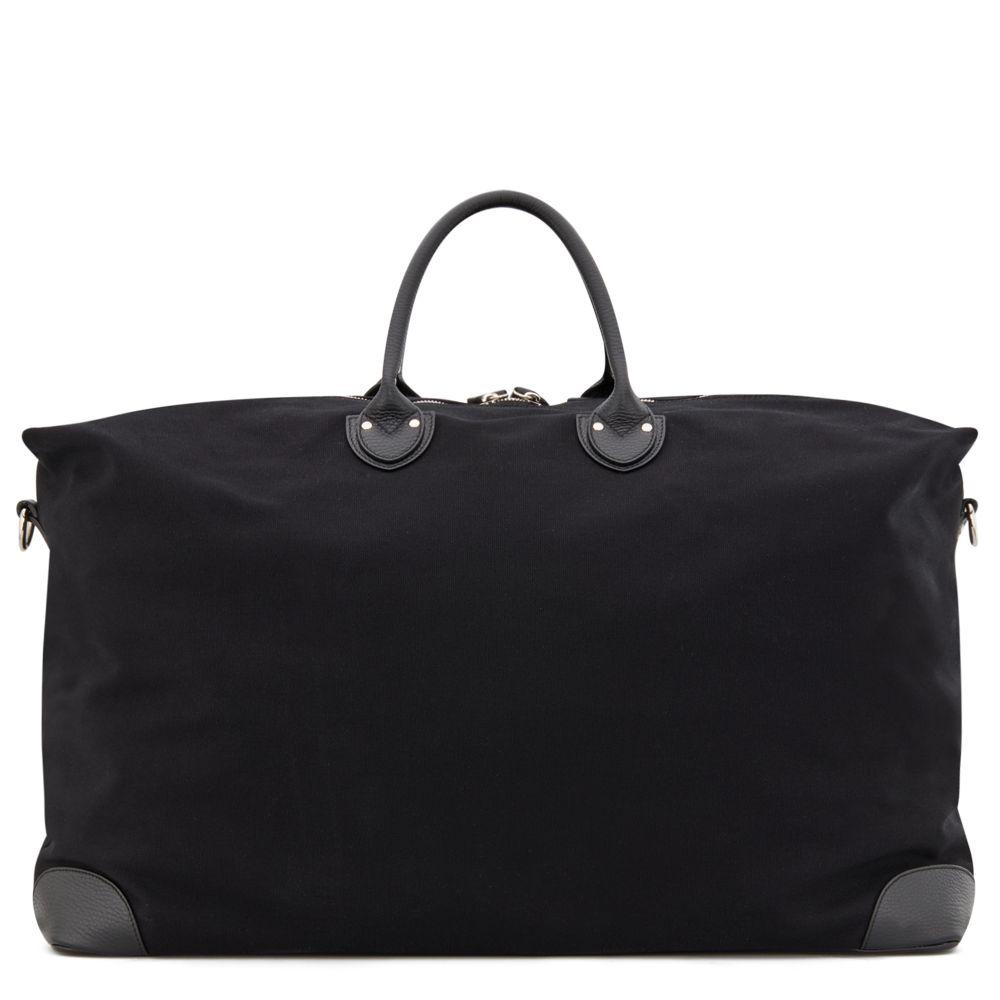 GZ WEEKEND - Black - Handbags