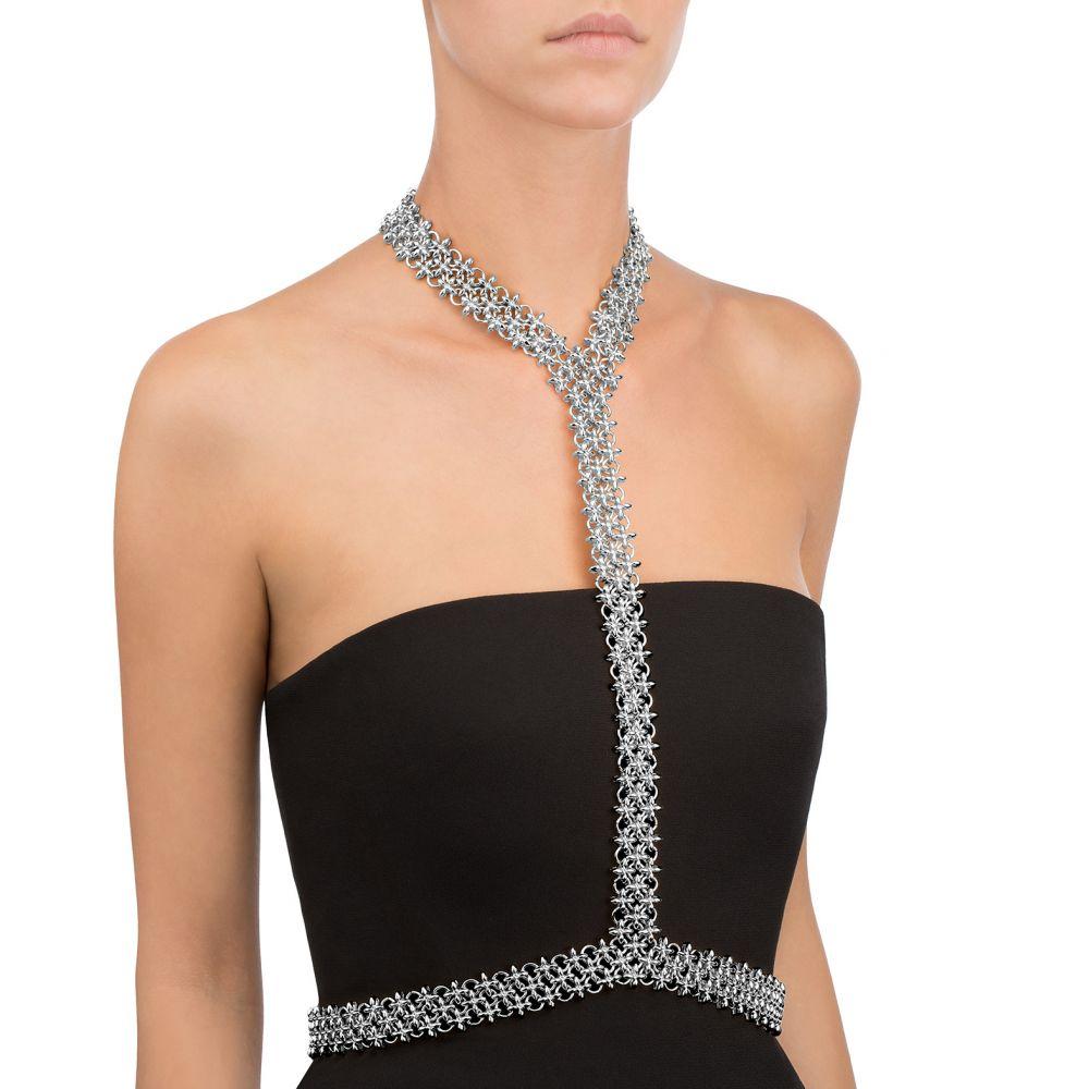BIANCA - Silver - Belts