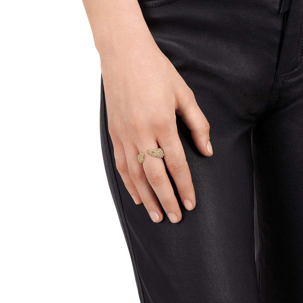 NAUSICA - Gold - Rings