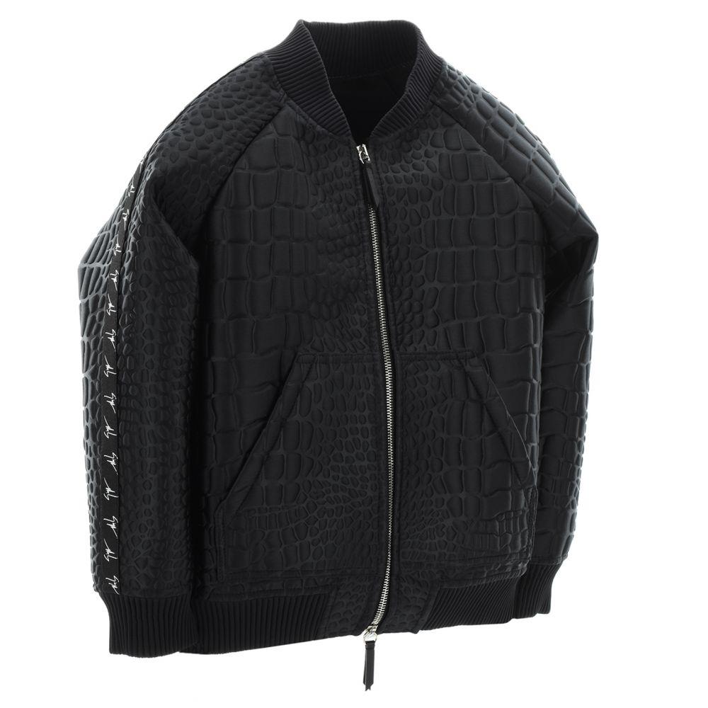 LEBON - Black - Jackets