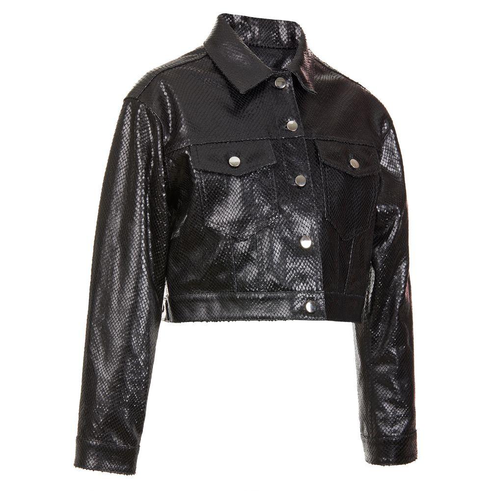 CLAUDINE - Black - Jackets