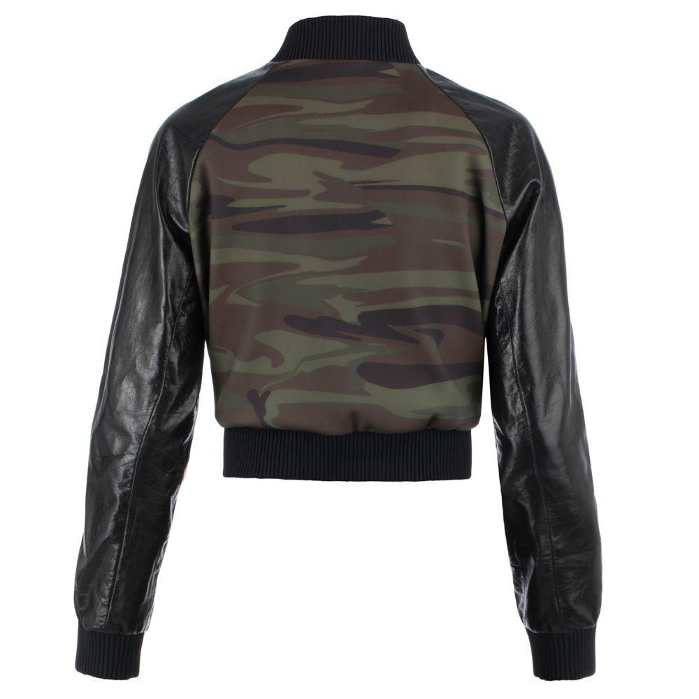 BLAIN - Vert - Jackets