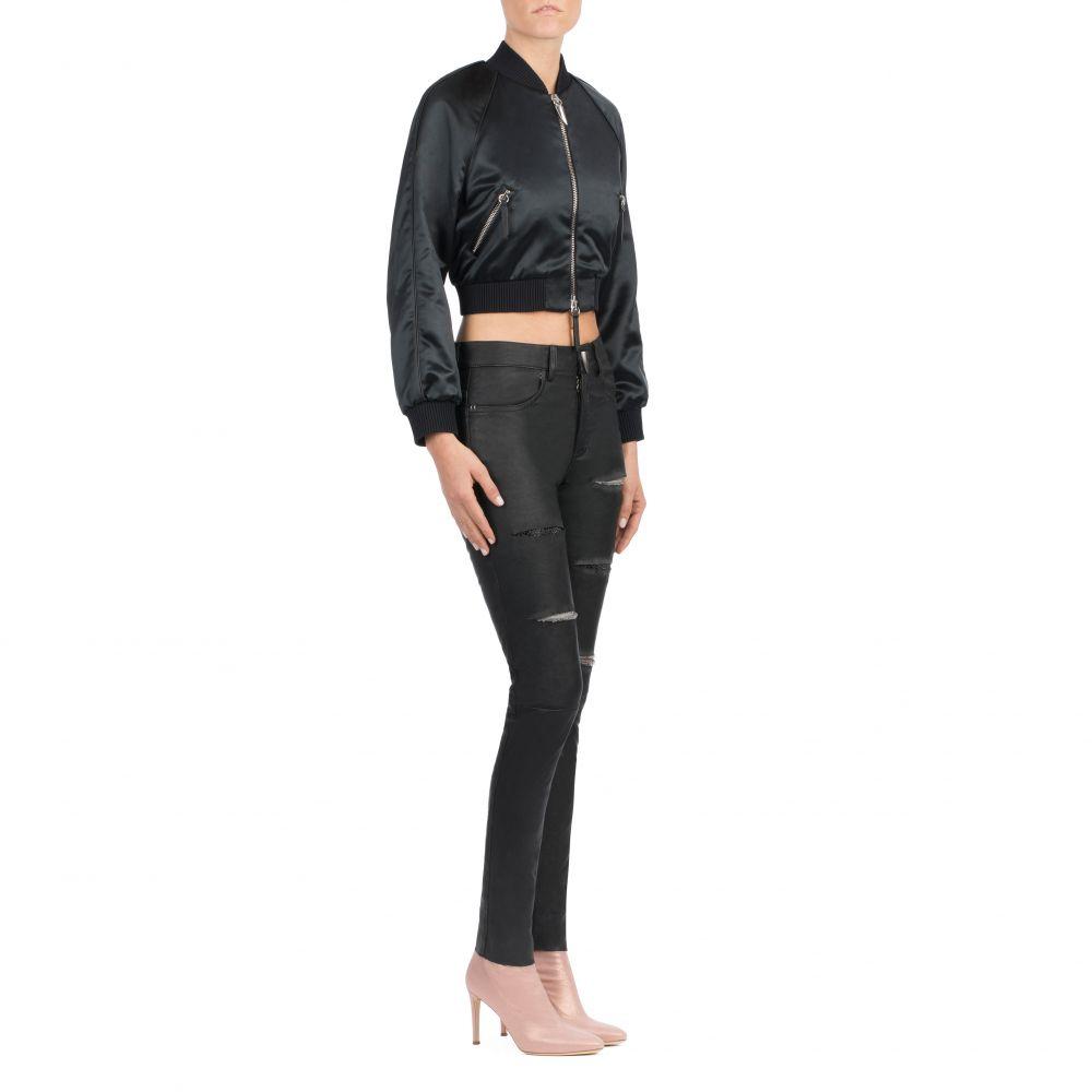 BLAIN - Black - Jackets
