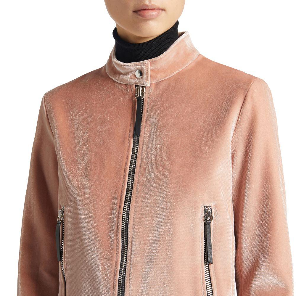 OFELIA - Pink - Jackets