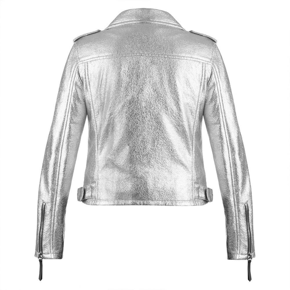 BERLYN - Silver - Jackets