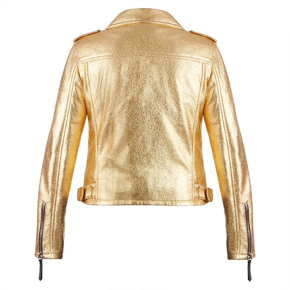 BERLYN - Gold - Jackets