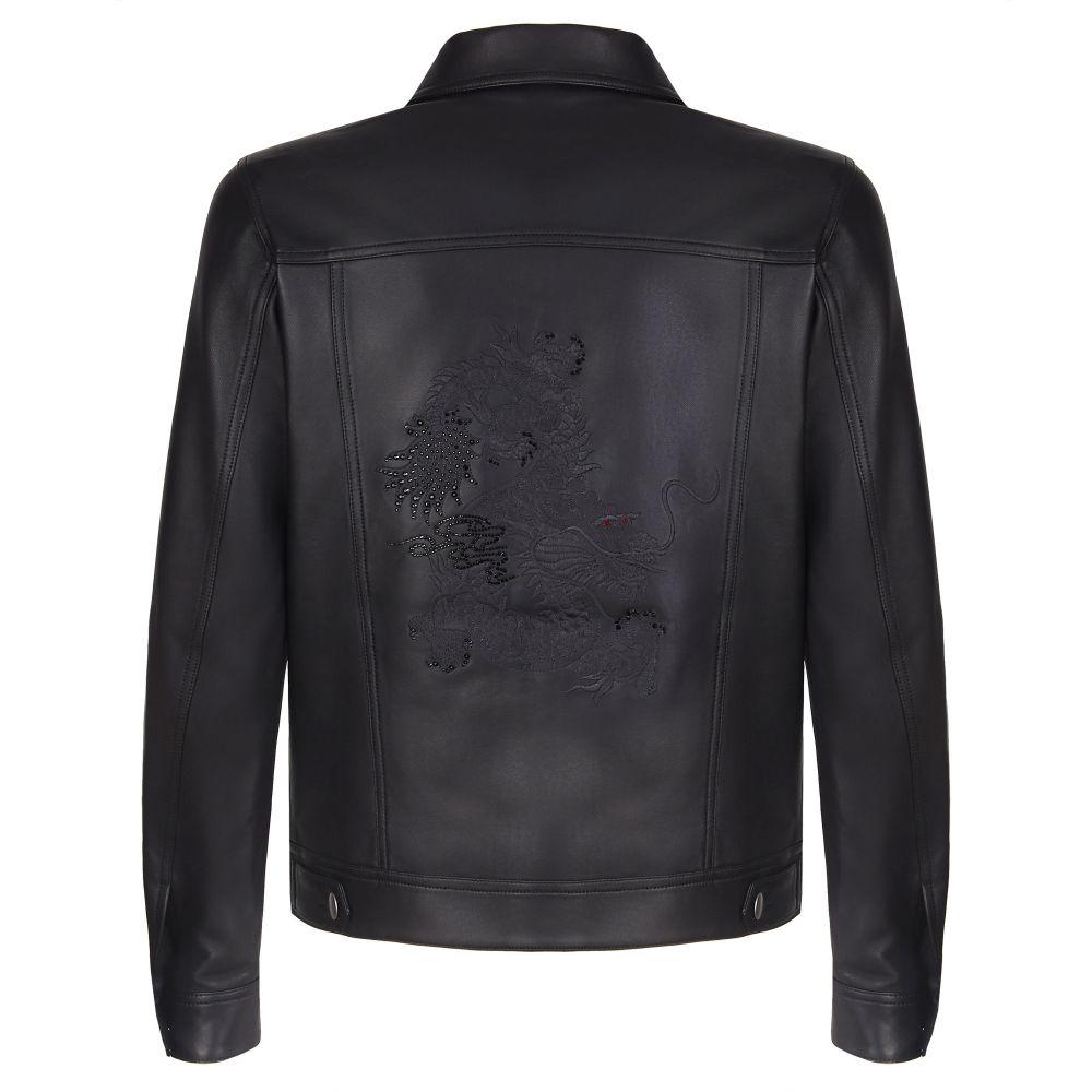 MURDOCK - Black - Jackets