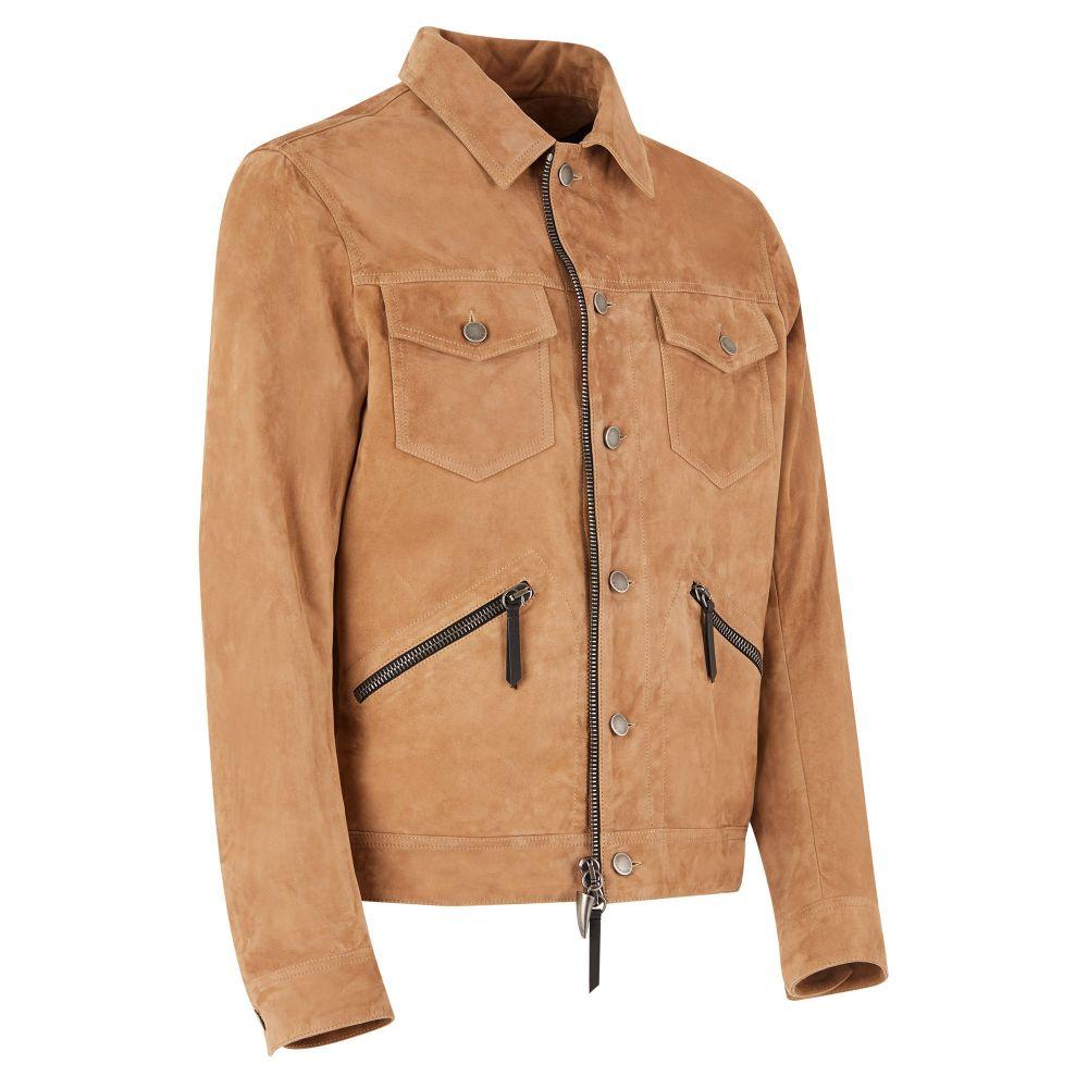 GRANADA - Beige - Jackets