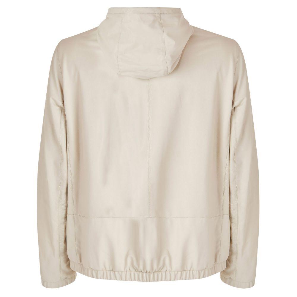 IRWIN - White - Jackets