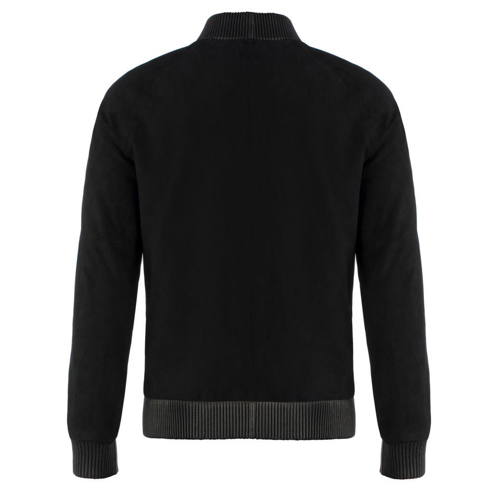 LANCE - Noir - Jackets