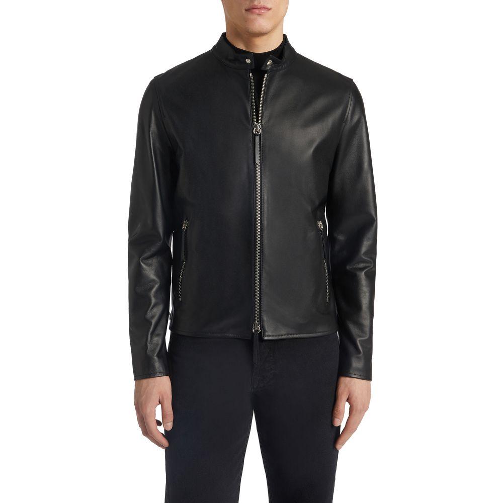 OSCAR - BLack - Jackets
