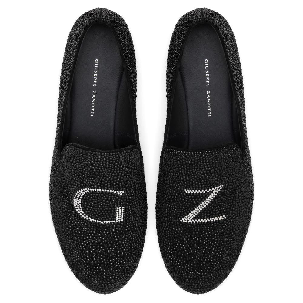 GZ SPARKLE - Black - Loafers