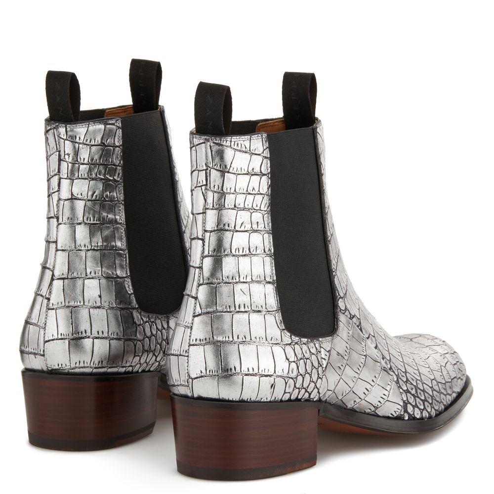 ENRY - Argento - Stivali