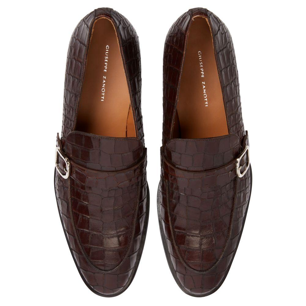 JURI - Brown - Loafers