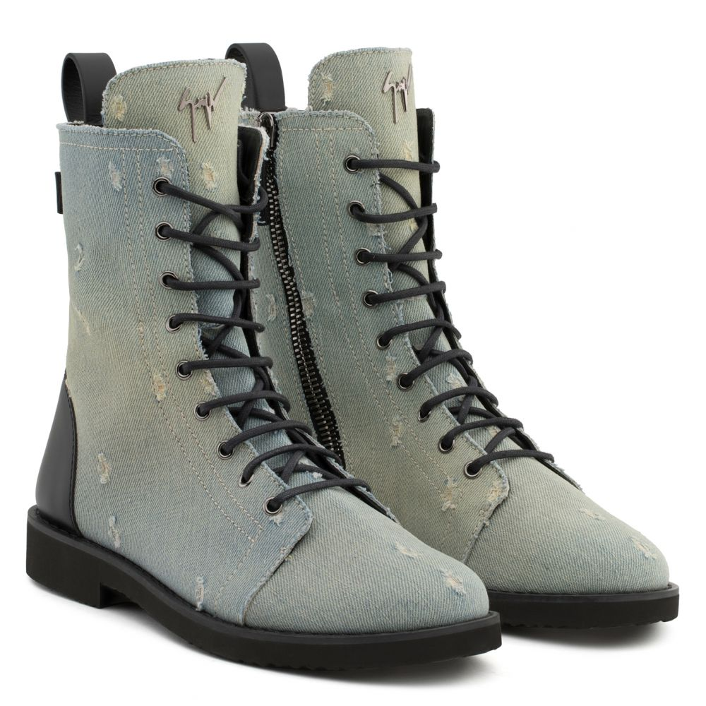 ARDELL - Blue - Boots