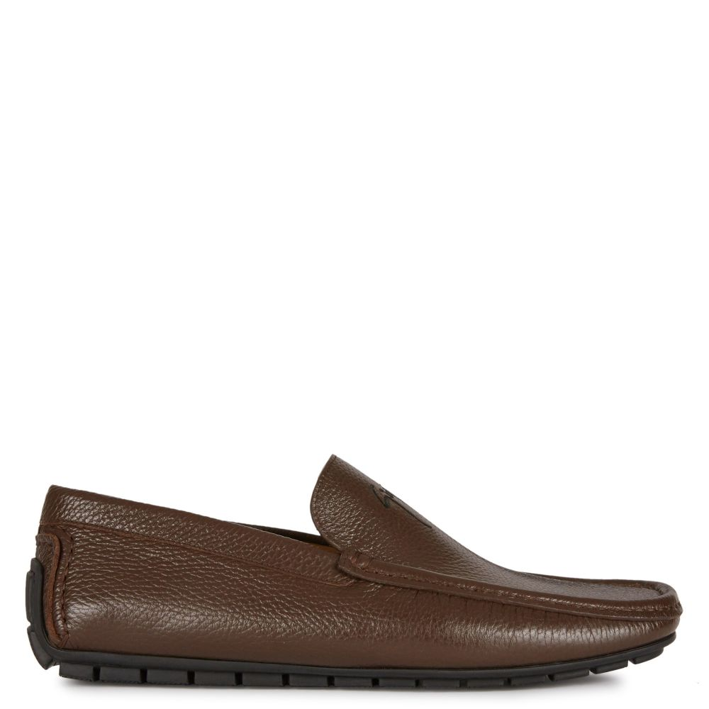 KENT - Brown - Loafer