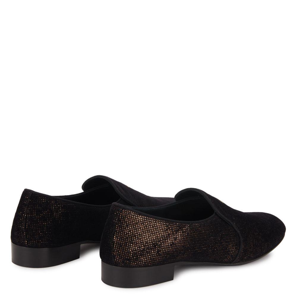 FERGUS - Multicolor - Loafer