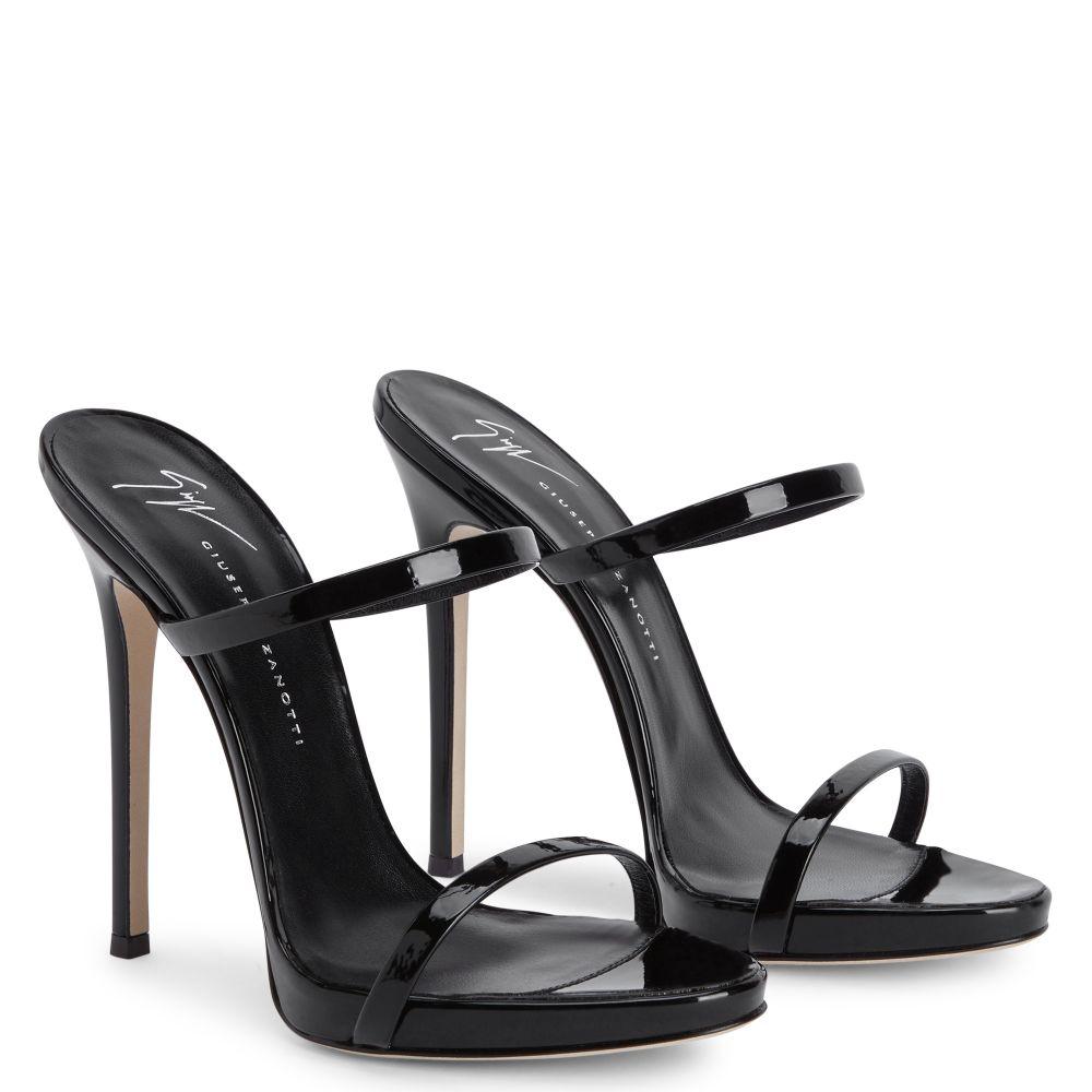 DARSEY - Black - Sandals
