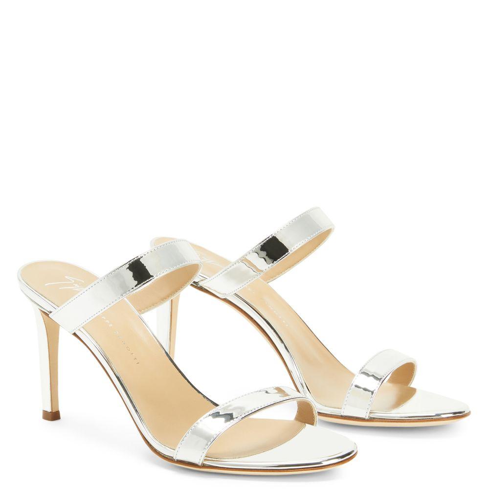 CALISTA - Silver - Sandals