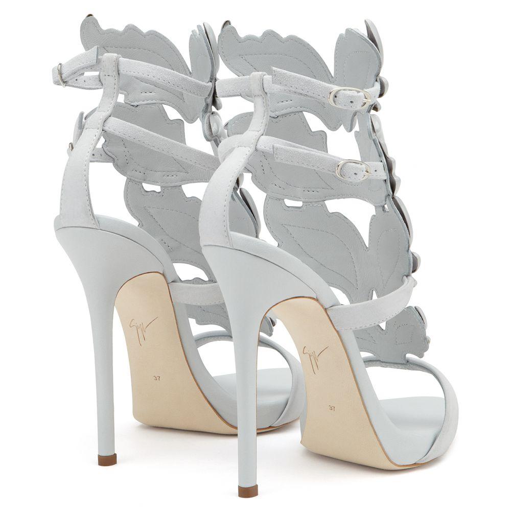 CRUEL - White - Sandals