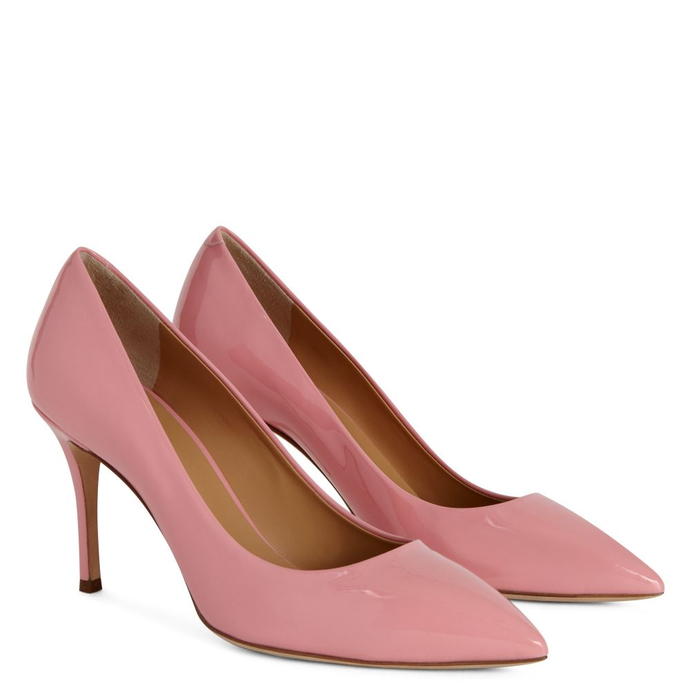 LUCREZIA - Pink - Pumps