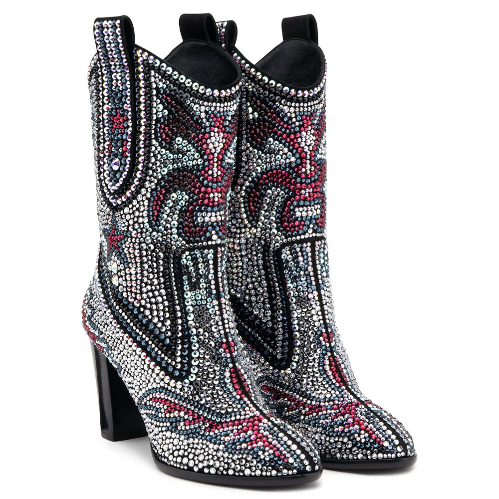 NEVADA - Multicolor - Boots
