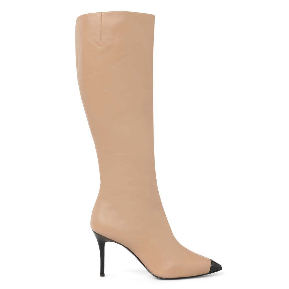 ALIS - Pink - Boots