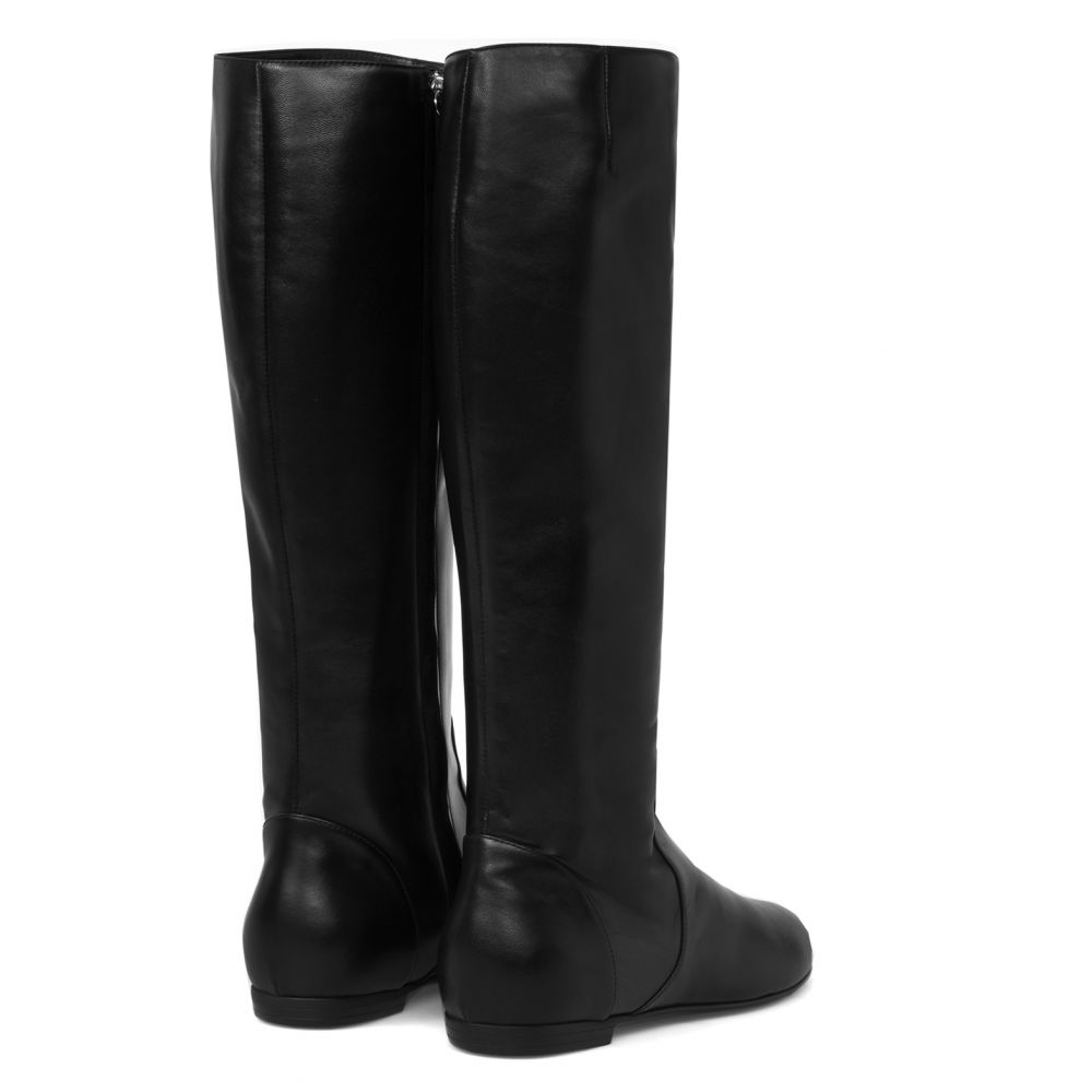 BROOKE - Black - Boots