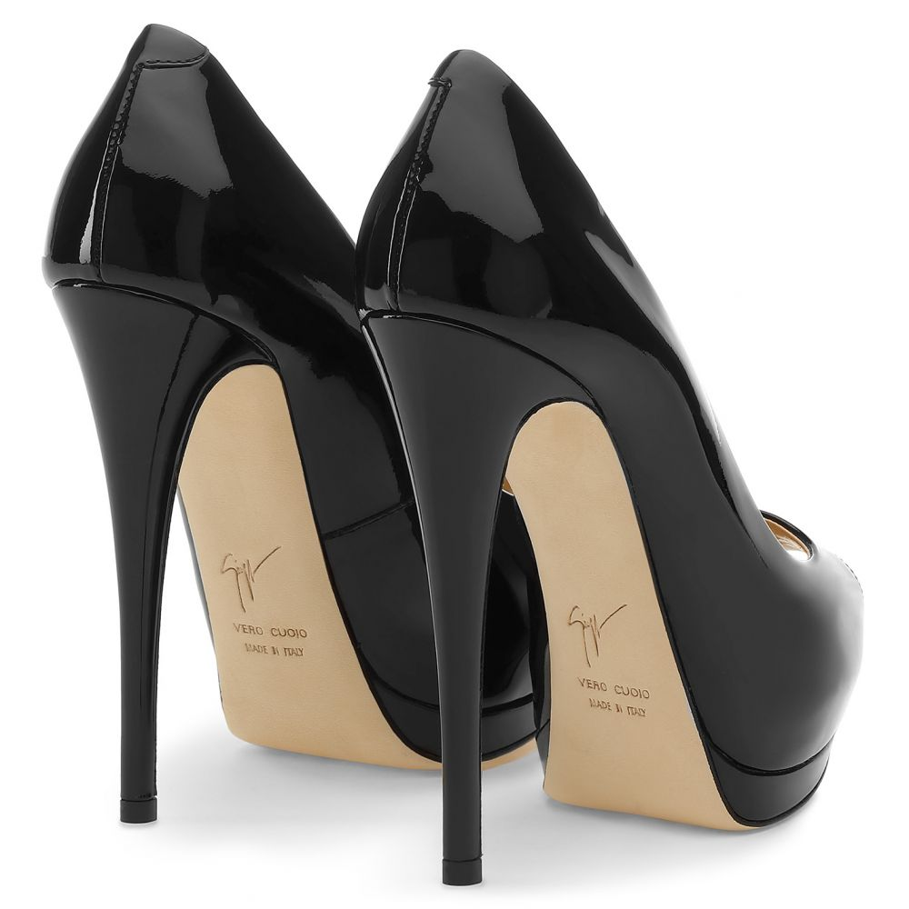 SHARON 120 - Black - Pumps