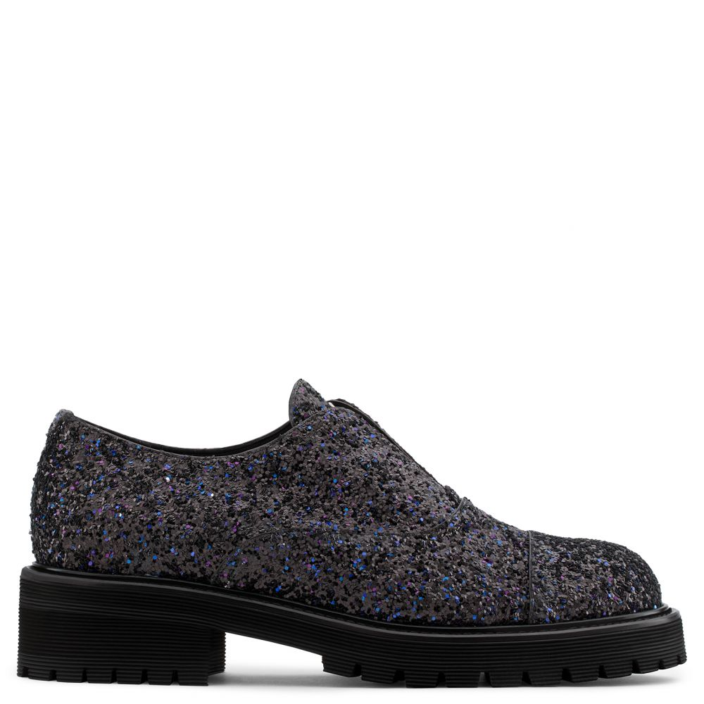 ANGELICA - Multicolor - Loafers