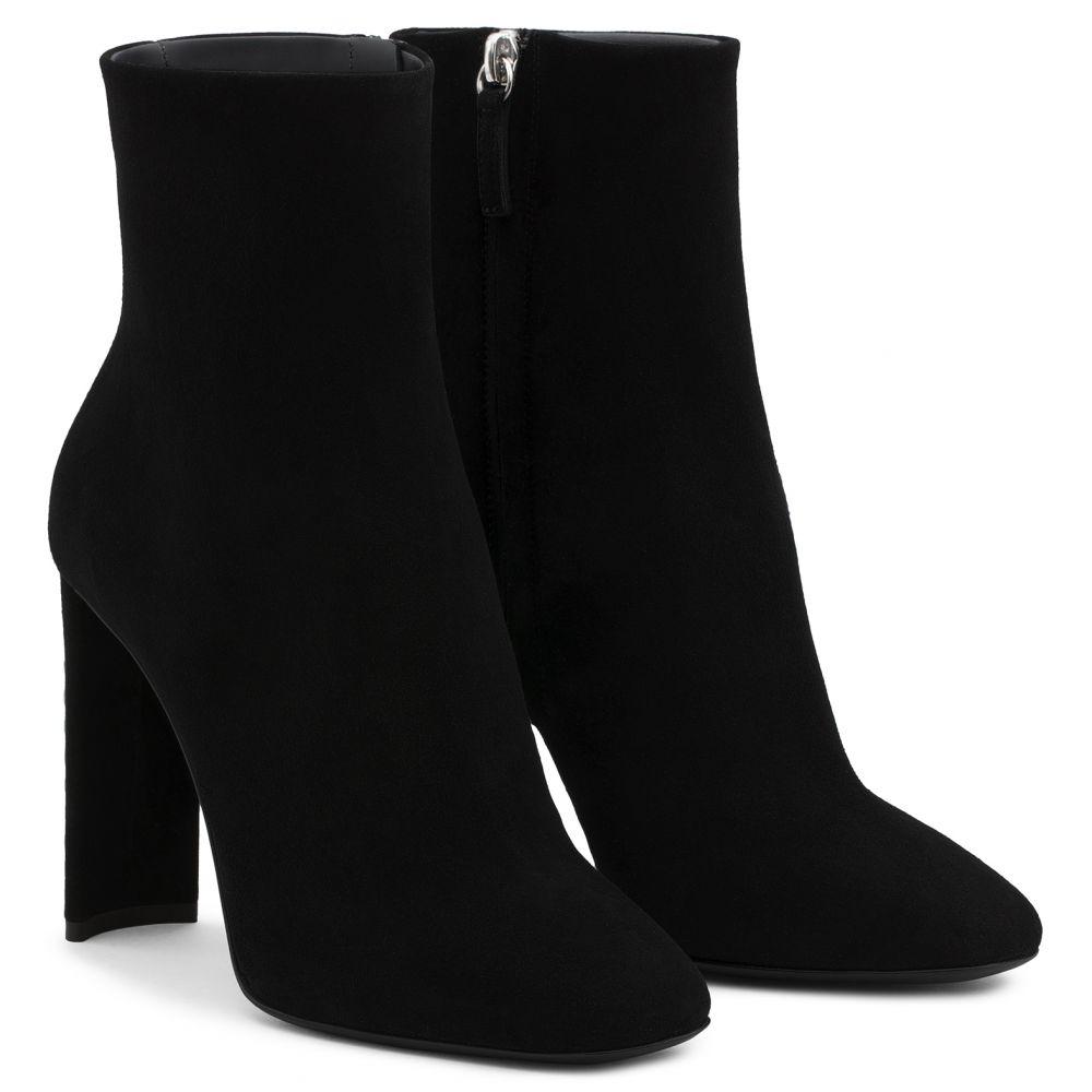 CARINA - Black - Boots