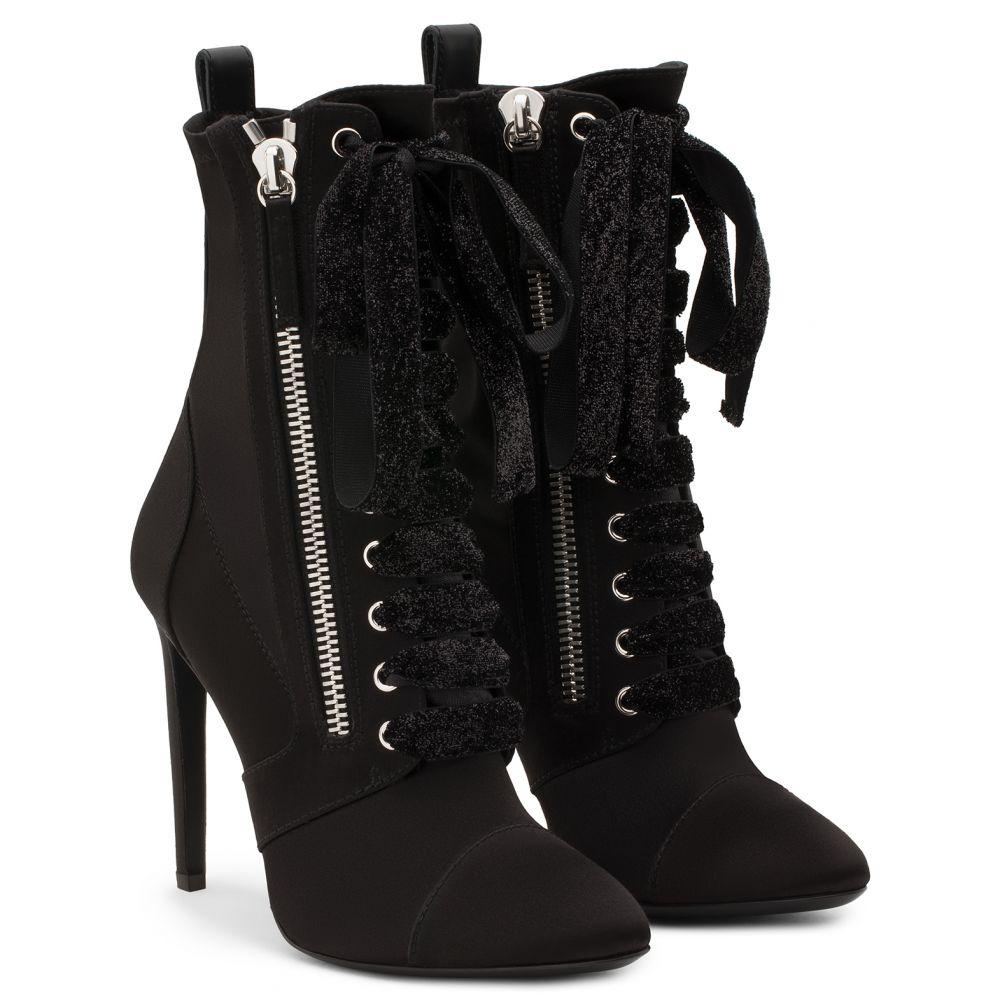 KAMILYA - Black - Boots