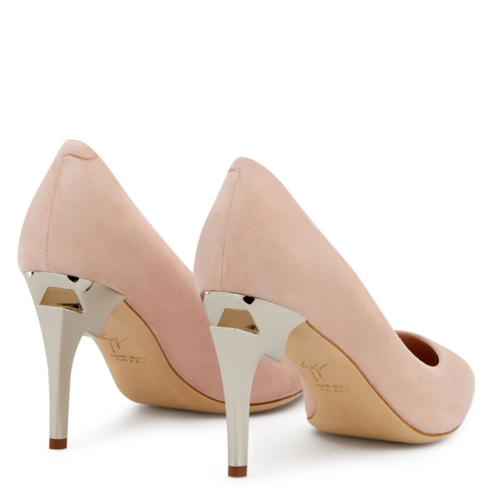 G-HEEL - Pink - Pumps